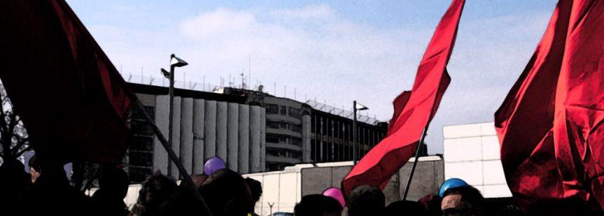 Gemeinsam gegen Repression &Unterdrükcung